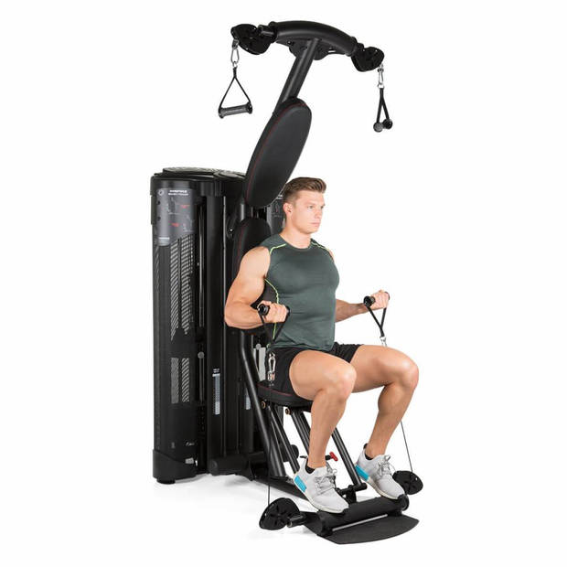 Inspire DUAL Station Biceps + Triceps