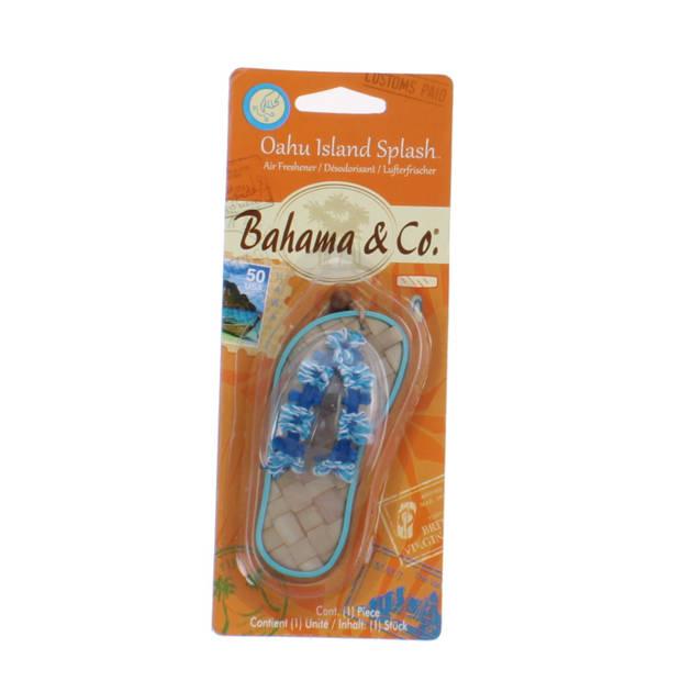 Bahama & Co Luchtverfrisser Oahu Island Splash Sandal