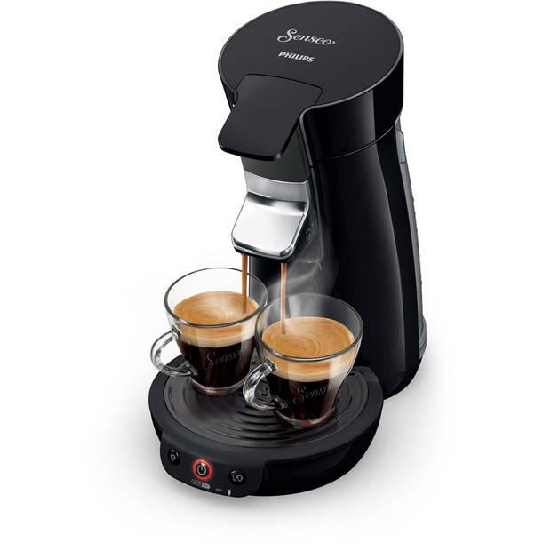 Philips SENSEO® Viva Café koffiepadmachine HD6561/60 - zwart