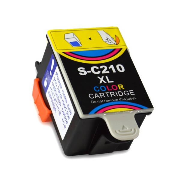 Huismerk Samsung C210 kleur Cartridge