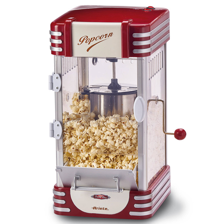 Afbeelding van Ariete Popcorn Machine Popper XL