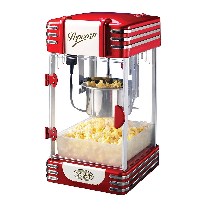 SMART Popcorn Machine RKP530