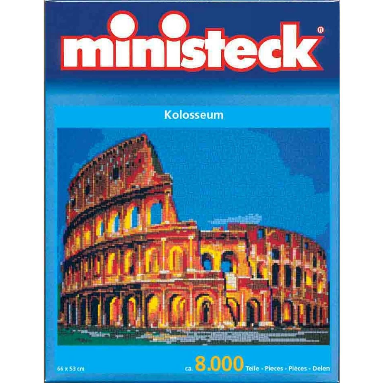 Colosseum, Ca. 8300 Stukjes