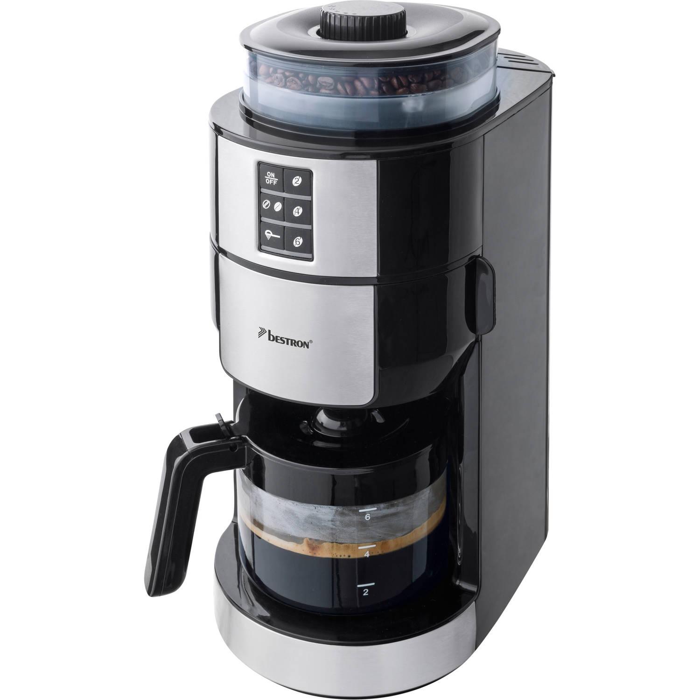 ACM1100G koffiezetter met molen