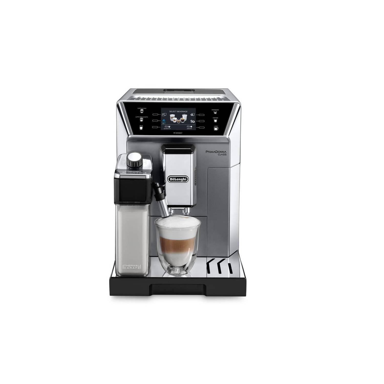 DeLonghi PrimaDonna Class ECAM 550.75.MS volautomaat espressomachine
