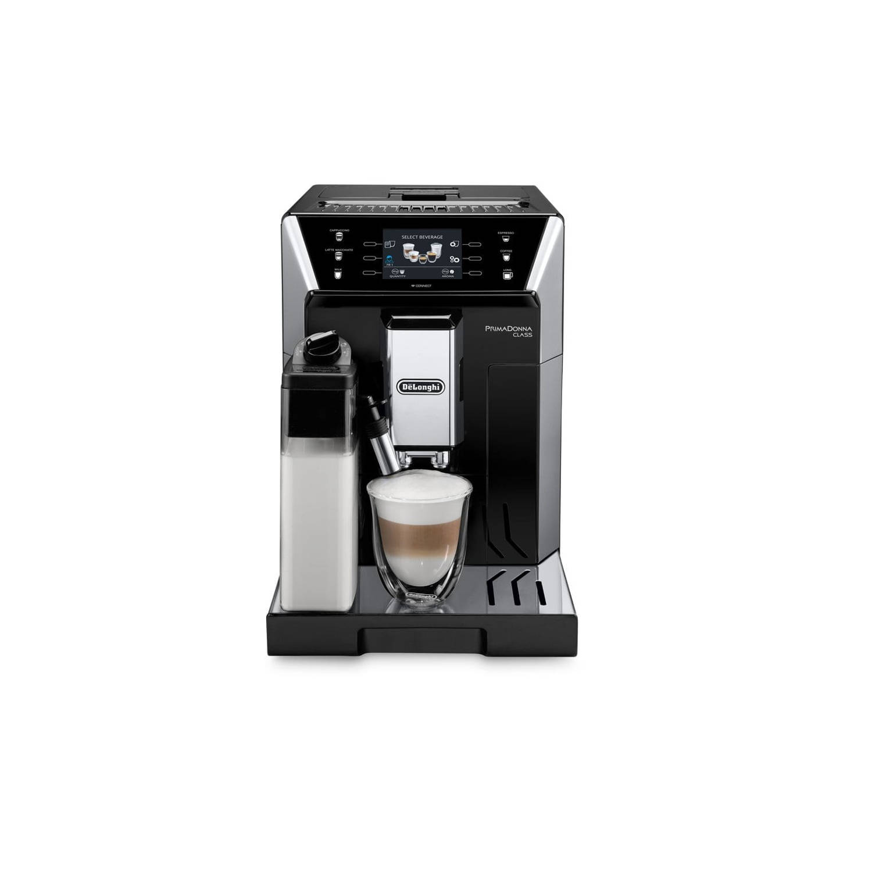 DeLonghi PrimaDonna Class ECAM 550.55.SB volautomaat espressomachine