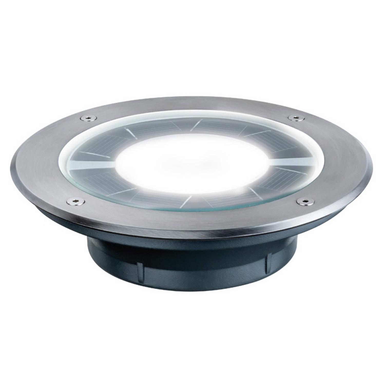 Paulmann Solar LED Grondlamp Pandora - Zonne-energie - 93776