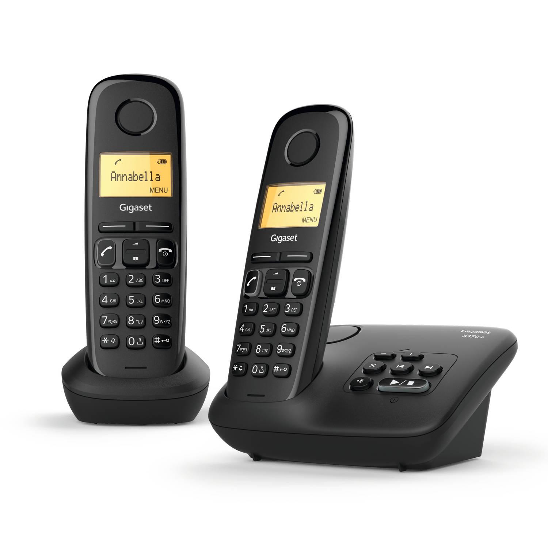 Gigaset huistelefoon Duo - A170A