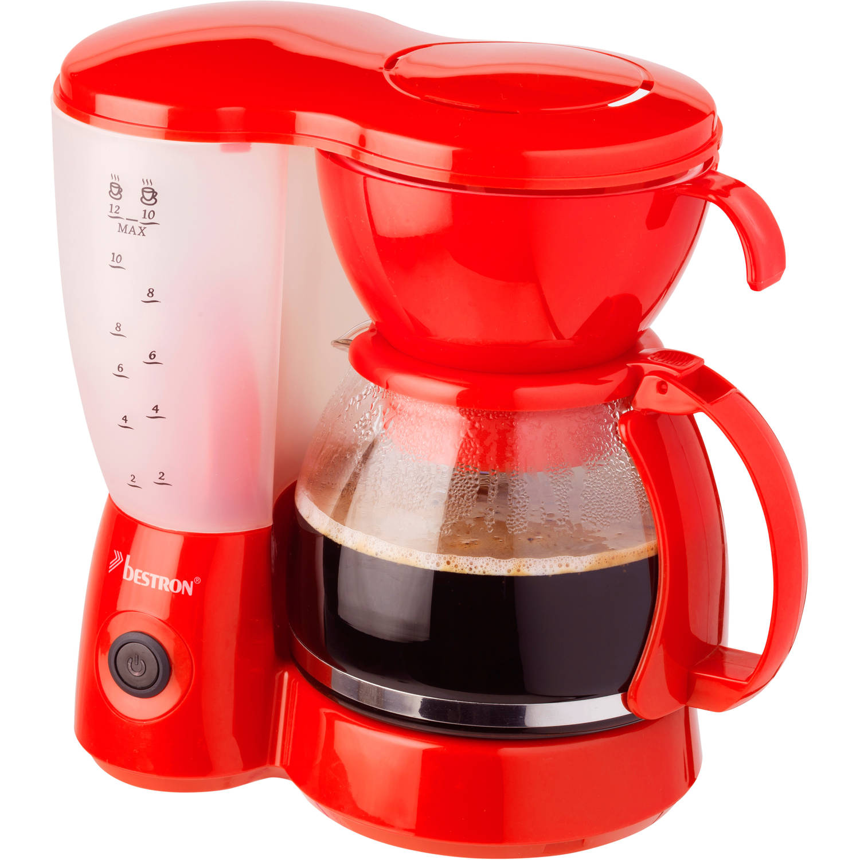 ACM6081R Koffiezetter