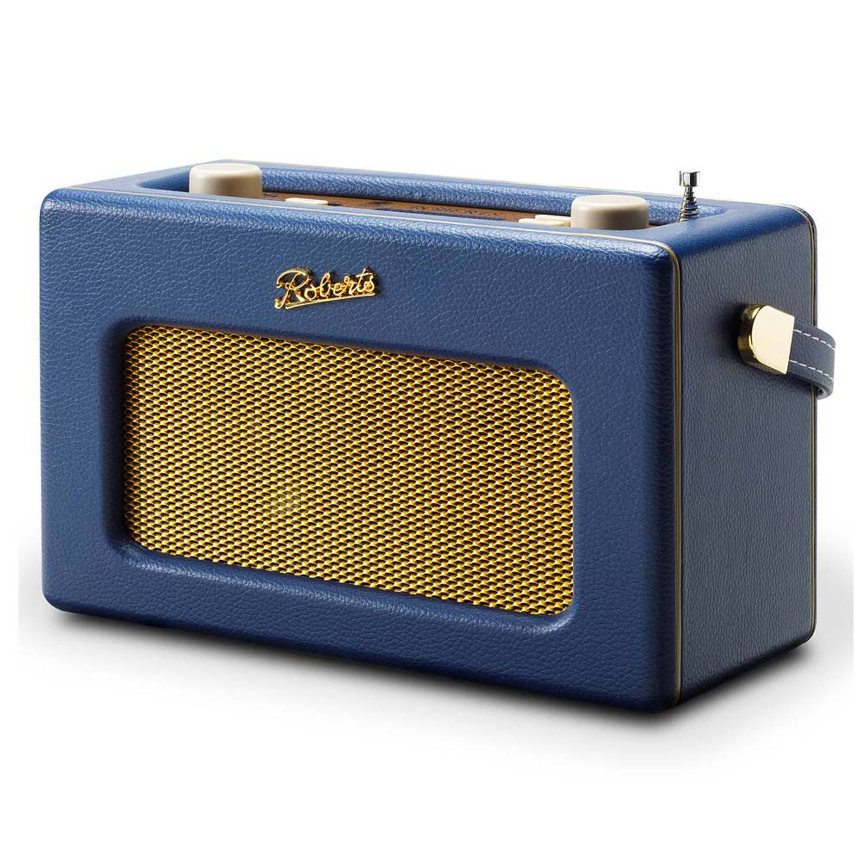 Roberts Radio iStream 3 WIFI Bluetooth Midnight Blue