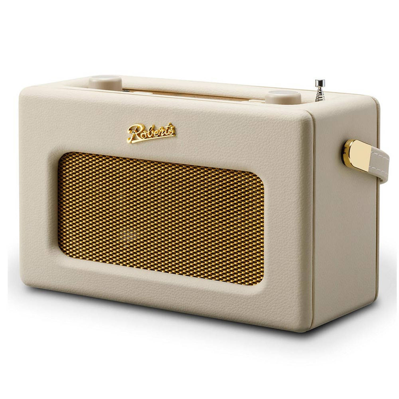 Roberts Radio iStream 3 WIFI Bluetooth Pastel Cream