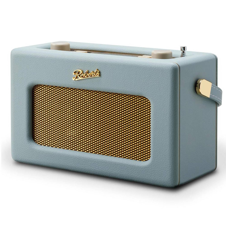 Roberts Radio iStream 3 WIFI Bluetooth Duck Egg