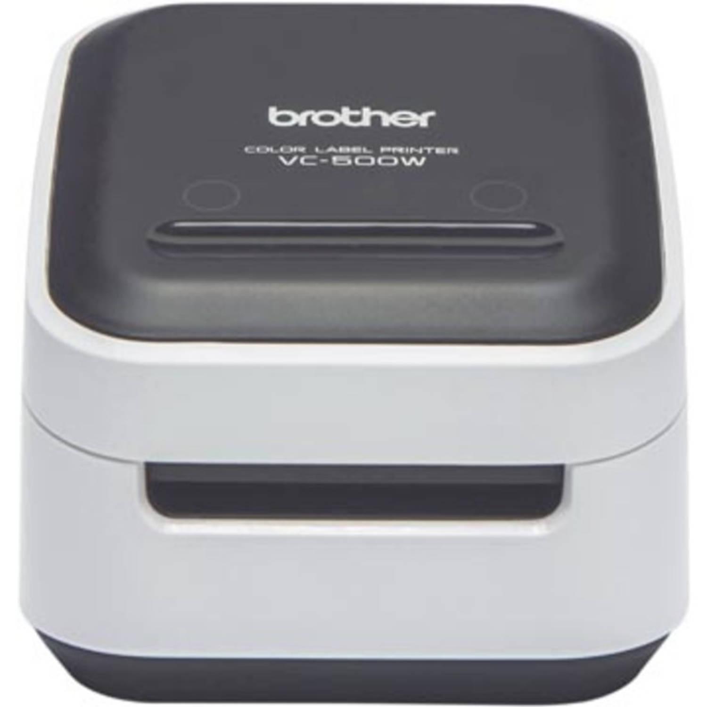 Brother beletteringsysteem VC-500W