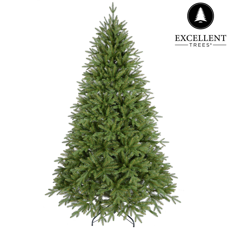 Kerstboom Excellent Trees® Ulvik 210 cm - Luxe uitvoering