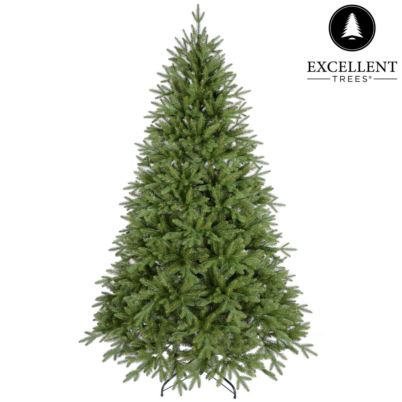 Kerstboom Excellent Trees® Ulvik 180 cm - Luxe uitvoering