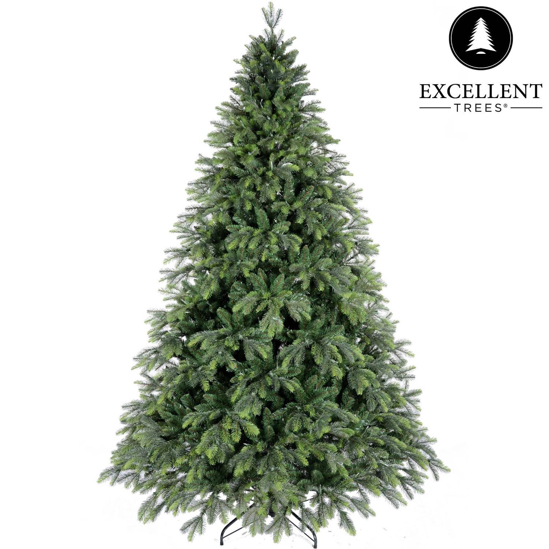Kerstboom Excellent Trees Kalmar 120 cm - Luxe uitvoering