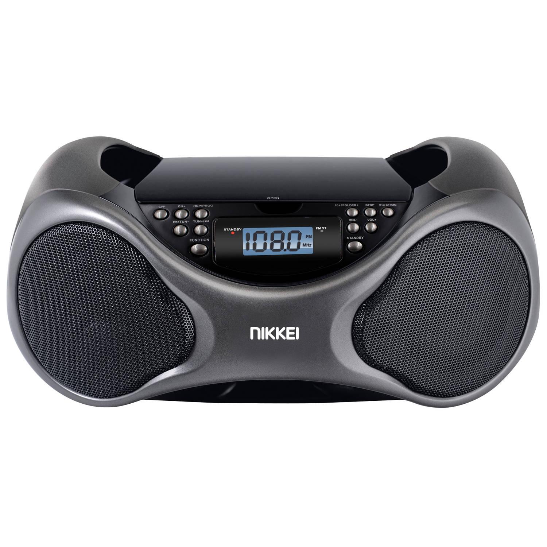 NIKKEI NIKKEI Portable radio