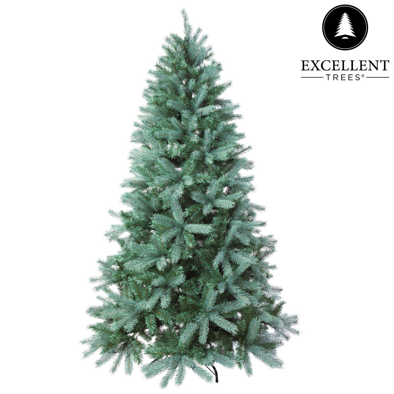 Kerstboom Excellent Trees® Uppsala 210 cm - Luxe uitvoering