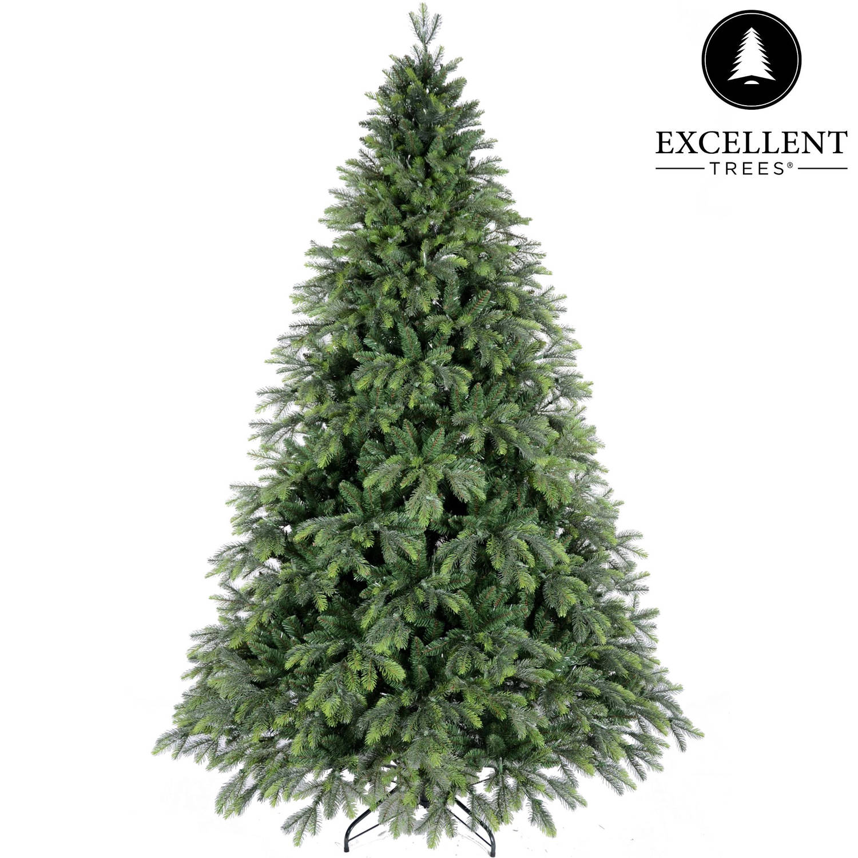 Kerstboom Excellent Trees® Kalmar 210 cm - Luxe uitvoering