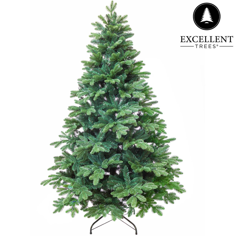 Kerstboom Excellent Trees® Mantorp 120 cm - Luxe uitvoering