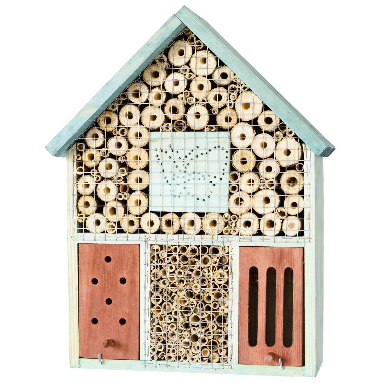 Insectenhotel Home