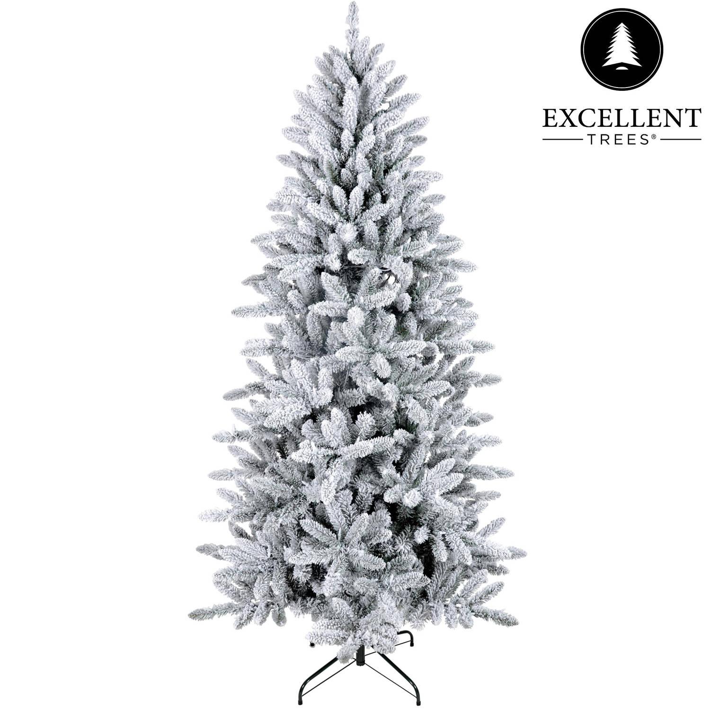 Kerstboom Excellent Trees® Visby 150 cm - Luxe uitvoering