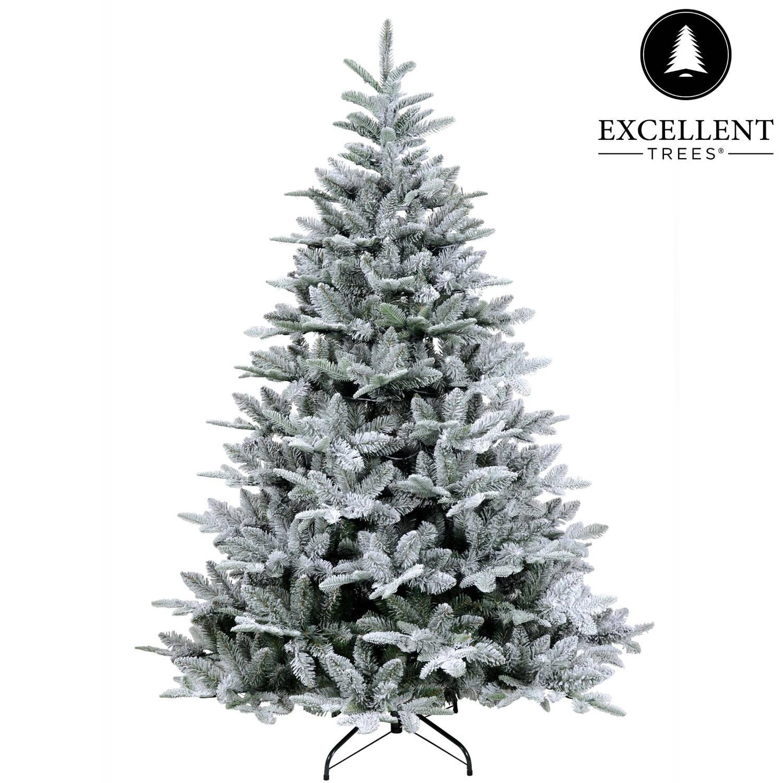Kerstboom Excellent Trees® Otta 120 cm - Luxe uitvoering