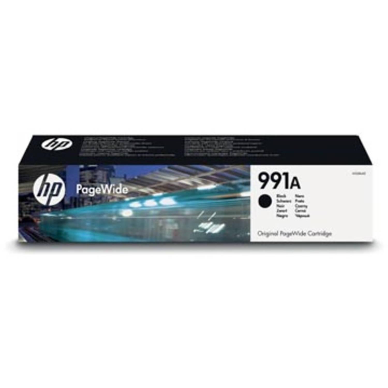 Image of HP toner 991A zwart, 10.000 pagina's - OEM: M0J86AE