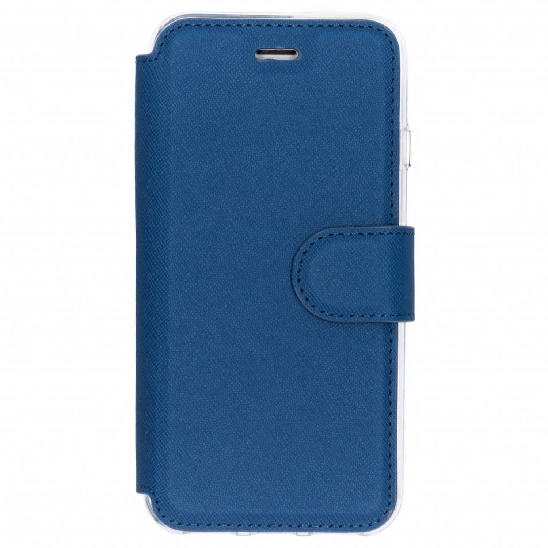 Afbeelding van Blauwe Xtreme Wallet voor de iPhone 8 / 7