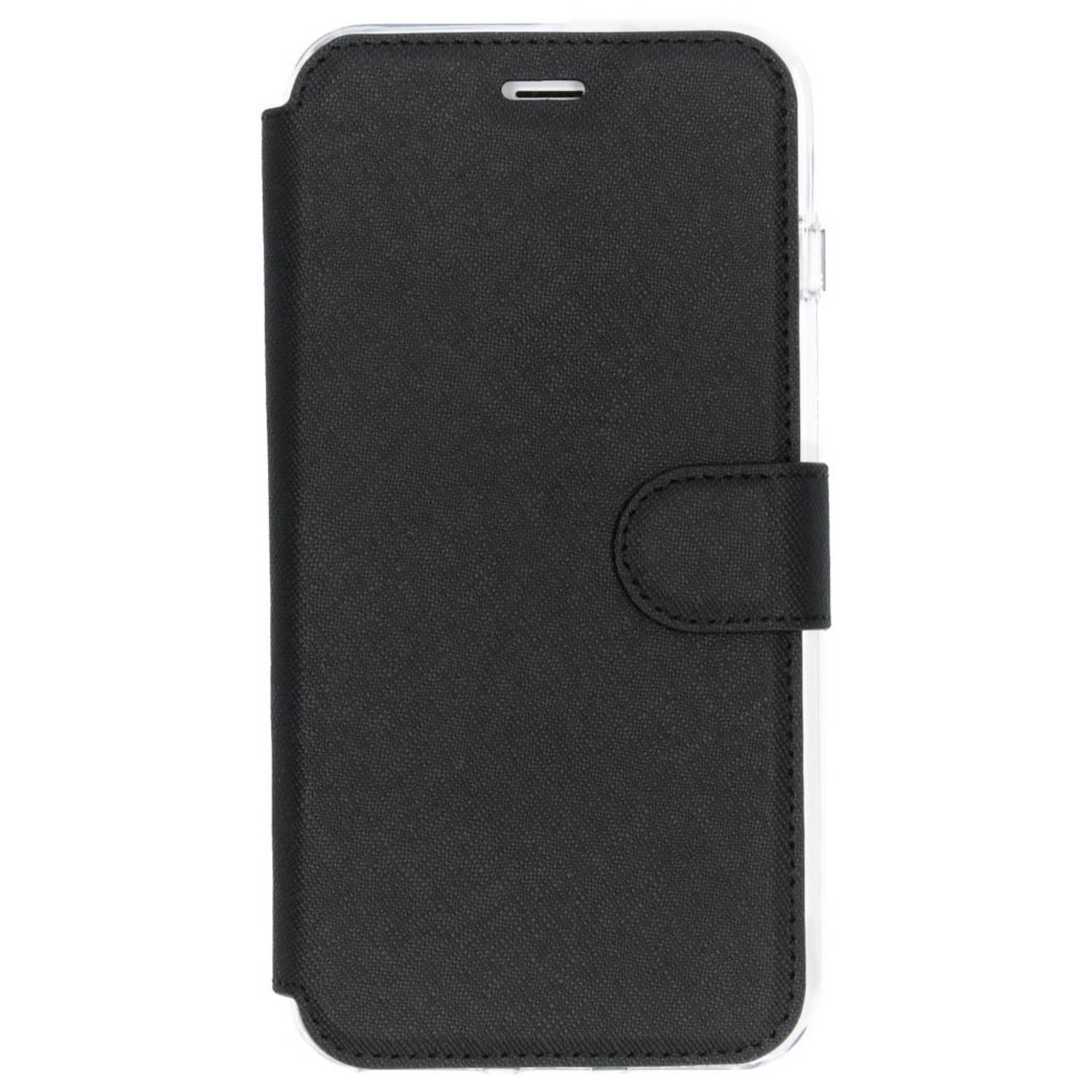 Zwarte Xtreme Wallet voor de iPhone 8 Plus / 7 Plus