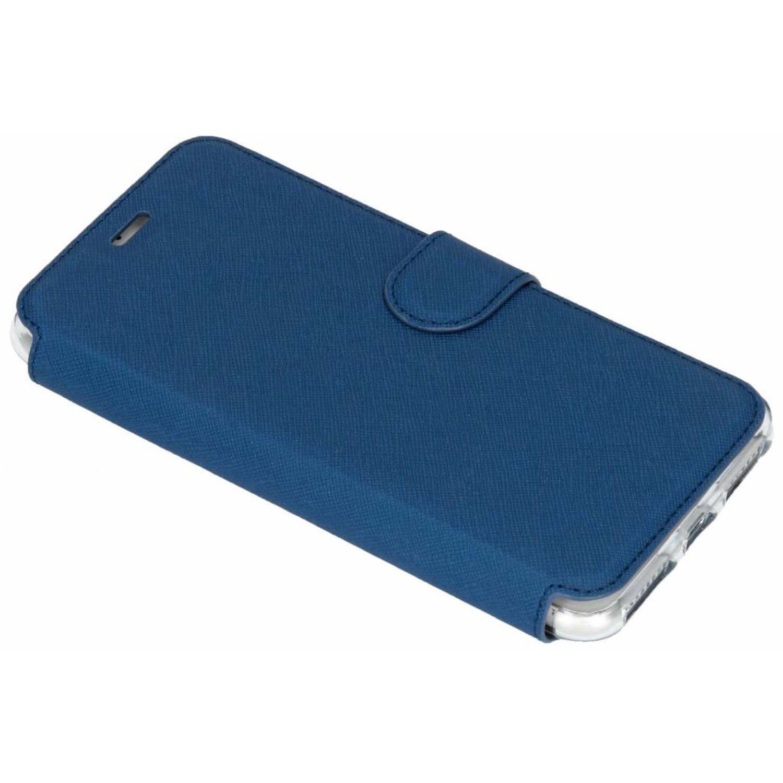 Afbeelding van Blauwe Xtreme Wallet voor de iPhone 8 Plus / 7 Plus