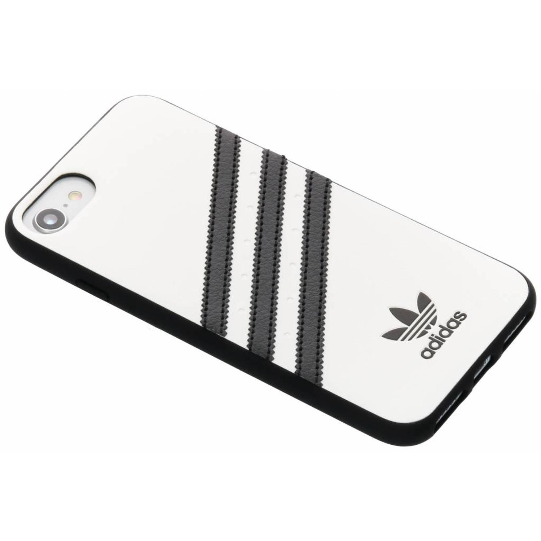 Witte Moulded Case Samba voor de iPhone 8 / 7 / 6s / 6