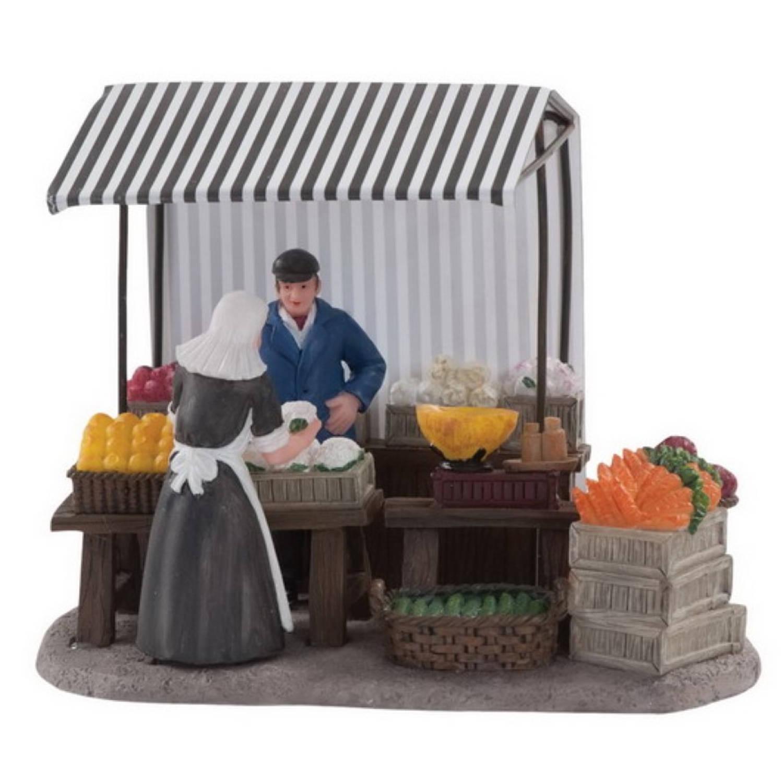 Fruit stalletje
