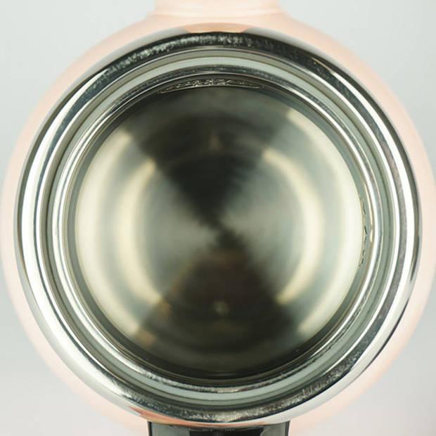 PLINT Pure Retro Waterkoker 1.7 L Mint
