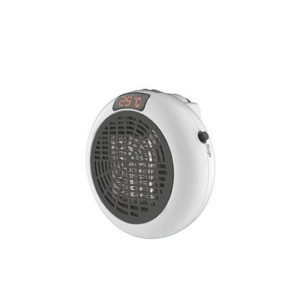 Mesa Living Insta-Heater - 600 Watt - Wit