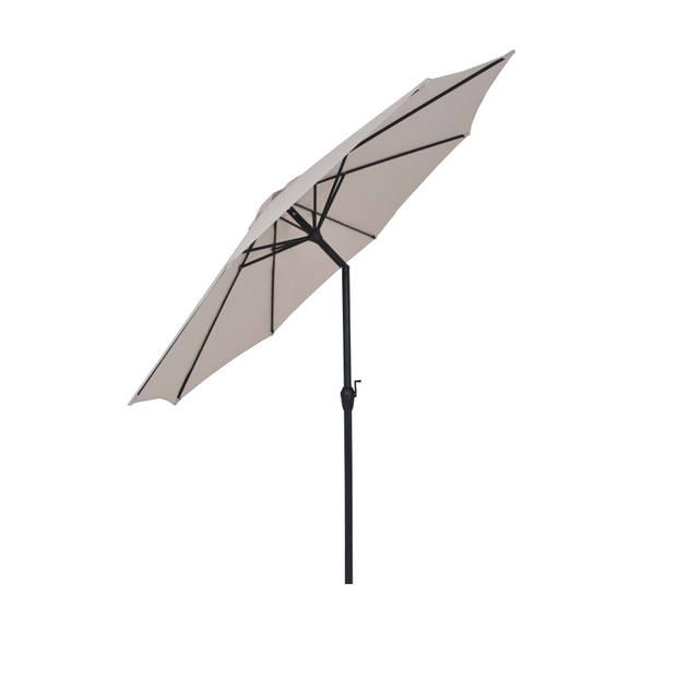Royal Patio parasol Trevi ecru Ø300