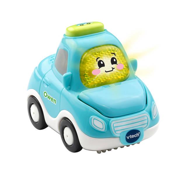Vtech Toet Toet Auto's Owen Auto