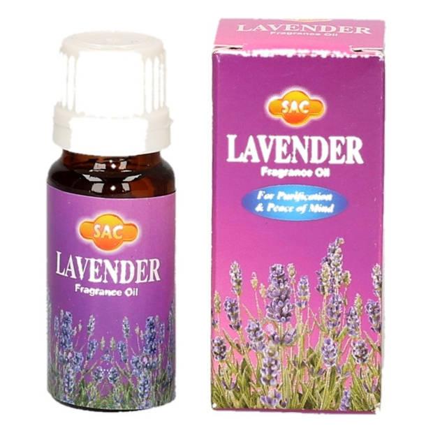 Geur olie Lavendel