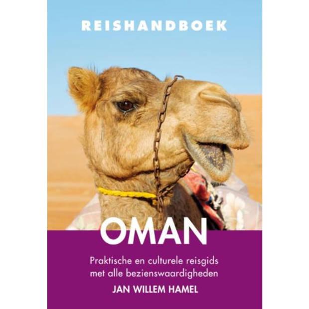 Oman - Reishandboek
