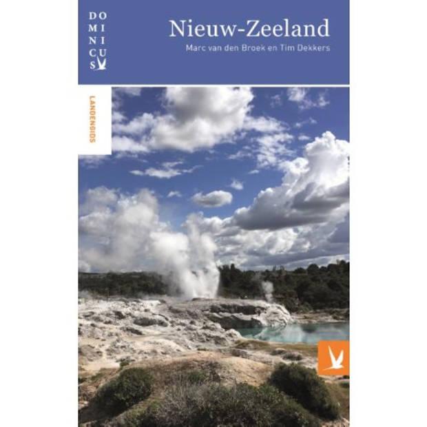 Nieuw-Zeeland - Dominicus