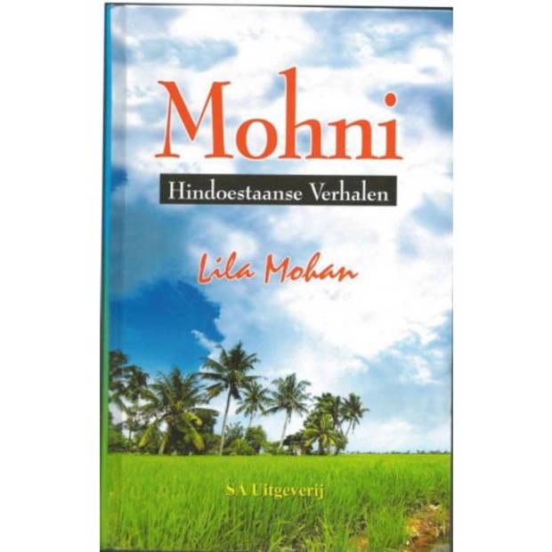 Mohni - Volksverhalen