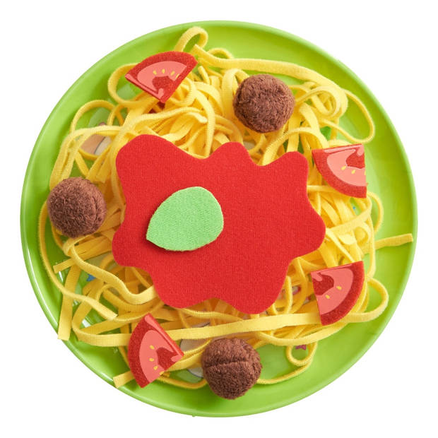 Haba Biofino spaghetti bolognese 18 cm