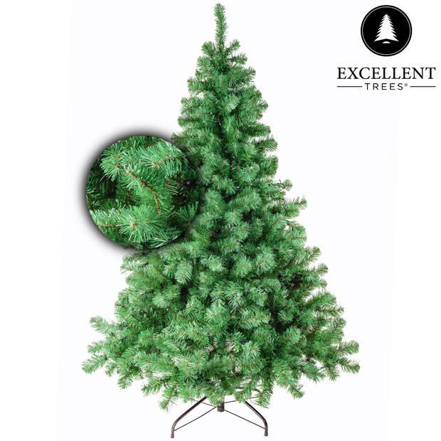 Kerstboom Excellent Trees® Stavanger Green 150 cm - Luxe uitvoering