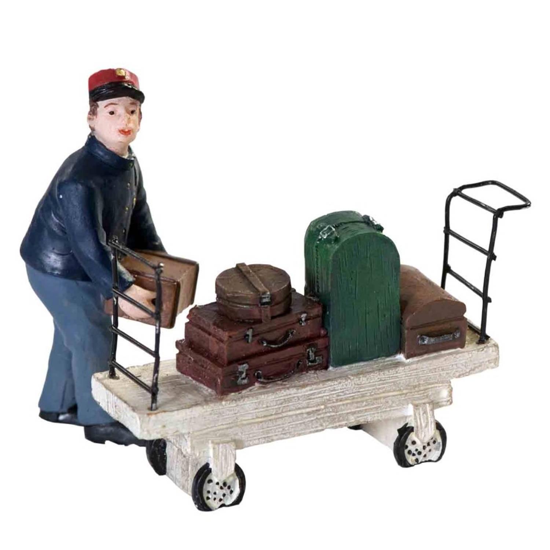 Bagagepersoneel