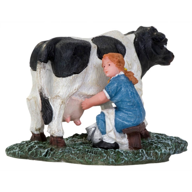 Koeienmelken