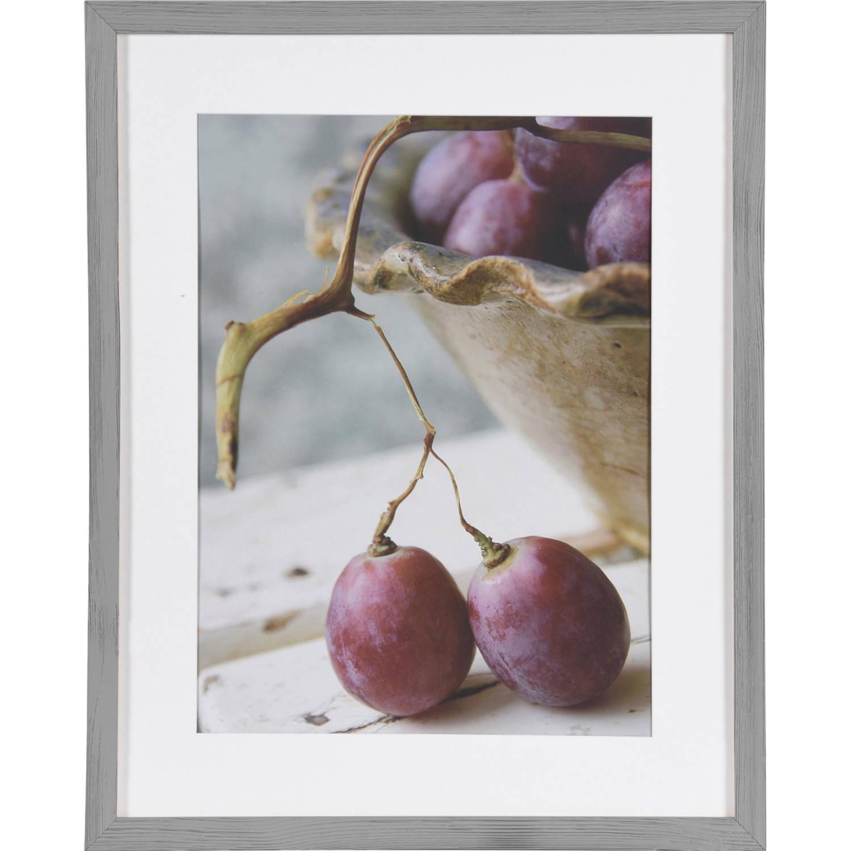 Henzo fotolijst Deco - 40x50 cm - grijs