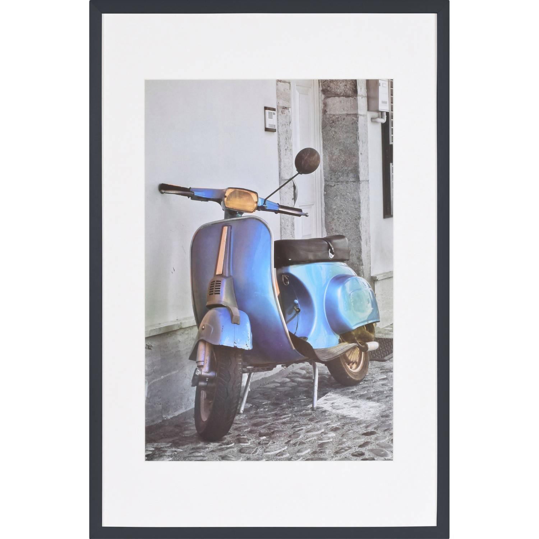 Henzo fotolijst Umbria - 40x60 cm - zwart