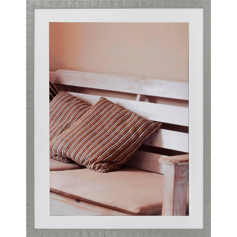 Henzo fotolijst Driftwood - 60x80 cm - grijs