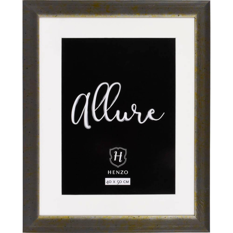 Henzo fotolijst Allure - 40x50 cm - grijs