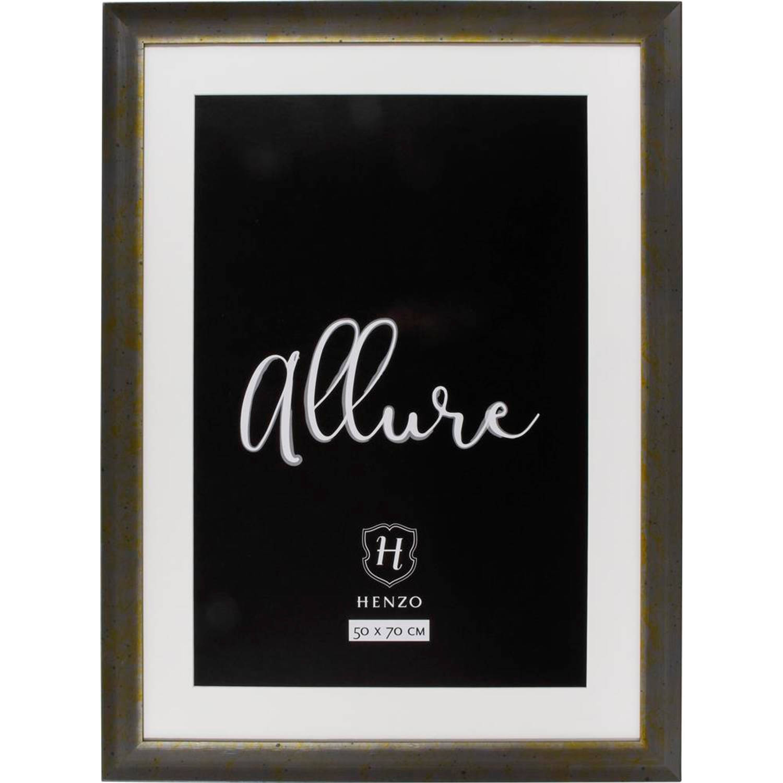 Henzo fotolijst Allure - 50x70 cm - grijs